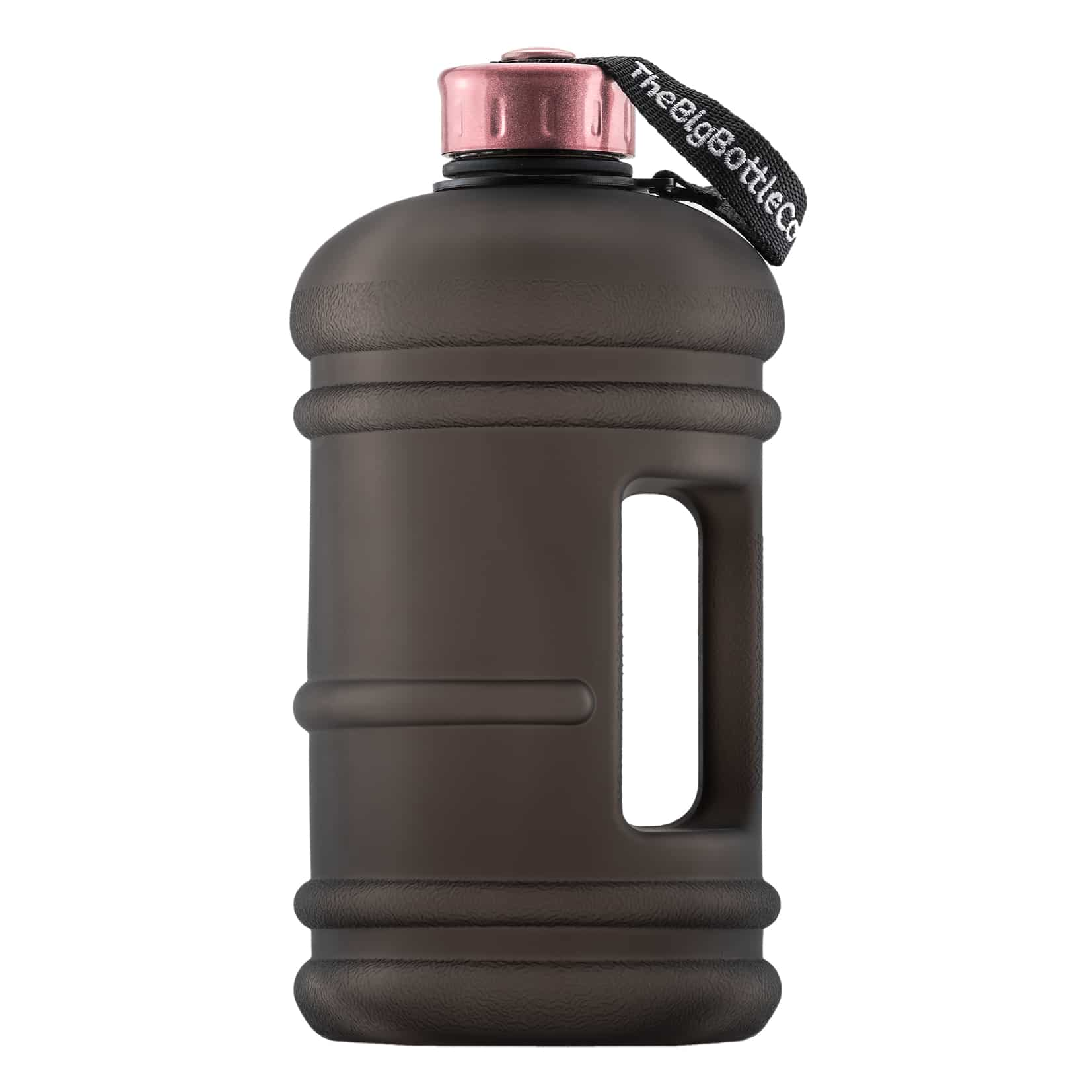 Black Rose BPA Free Water Bottle