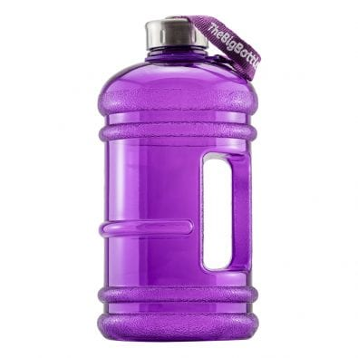 2l water bottle